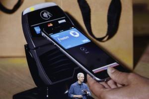 Apple Pay/Tim Cook (inset) via qz.com