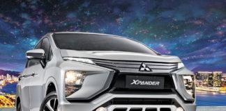 Xpander-GLS