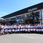 isuzu-Highest-Annual-Sales-Record
