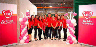 LBC Warehouse in Pampanga - auto and tech