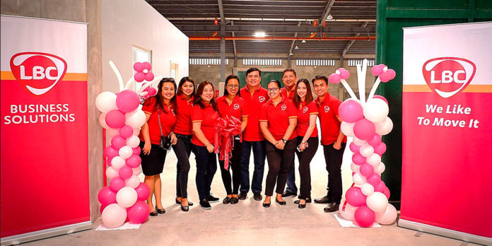 LBC Warehouse in Pampanga - auto and tech