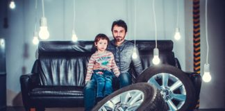 Purchasing Tyres