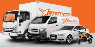 Lalamove - Auto and tech
