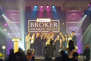 Brokers Awards Night - Auto and Tech