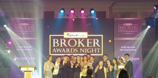 Brokers Awards Night - Auto and Tech